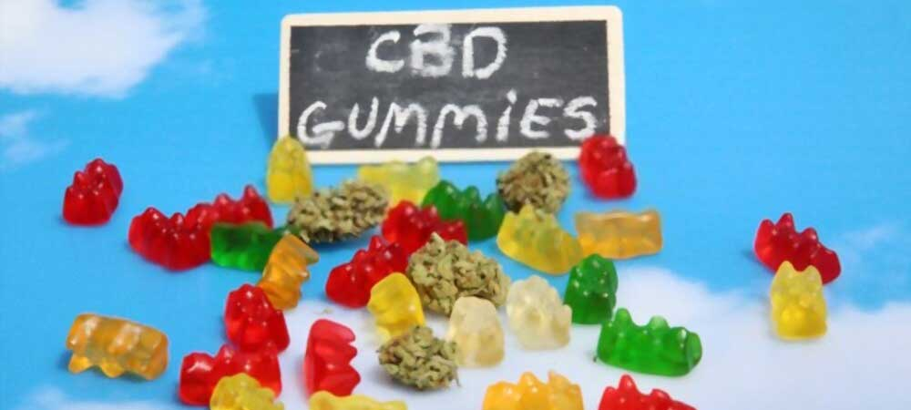Best CBD Gummies in UK: A Honest Review with Price