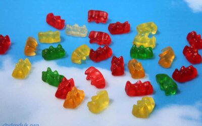 What are CBD Gummies? Types, Benefits, Side-effects, Dosage & Buying Guide