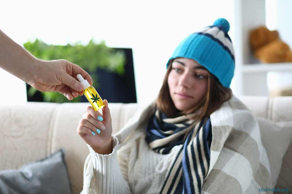 how much cbd to take for autoimmune disease