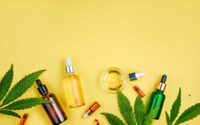 How long does CBD oil take to work for anxiety?