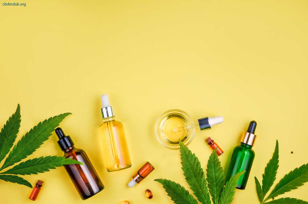 How long does CBD oil take to work for anxiety
